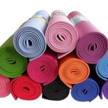瑜伽垫PVC瑜伽垫TPE瑜伽垫