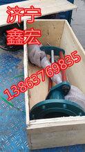 煤气管道打孔机安全无电手动不停水钻孔机加工范围