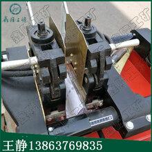 对焊机报价,圆钢料对焊机厂家送货