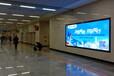 長春火車站燈箱、LED屏廣告