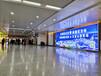 長春火車站燈箱、LED屏廣告吉林長春火車站廣告