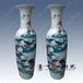 落地花瓶高端禮品訂制個性花瓶擺件