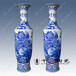供應公司周年慶典禮品陶瓷工藝品定做陶瓷禮品景德鎮花瓶