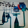 塑料烘干机