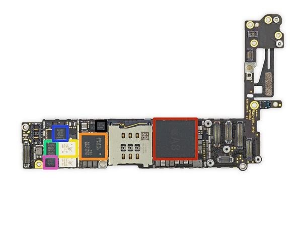 烟台高价回收苹果8X摄像头收购手机卡托
