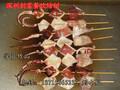 深圳火爆小吃铁板鱿鱼技术培训铁板鱿鱼酱料铁板鱿鱼加盟图片
