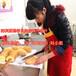 宝安生日蛋糕的制作流程,烘焙现烤蛋糕加盟,学做面包