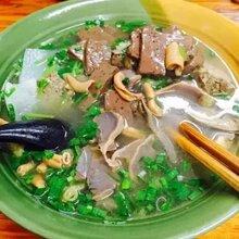 正宗南京鸭血粉丝汤的做法,深圳鸭血粉的做法及配方