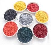 厂家定制高要求易分散注塑塑料色母专用型注塑色母粒