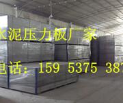 山西吕梁loft复式钢结构楼层板厂家牛牪犇图片