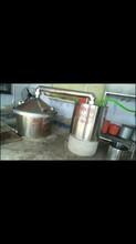 大中小釀酒設備,中高低各種酒曲,醇中醇酒曲,圖片