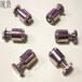 彈簧螺釘PFC2-M6-60/-82/-04不銹鋼彈簧螺釘機箱松不脫緊固件螺絲