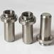 蘇州防水螺母BS-M6-1/2封閉壓鉚螺母柱自扣密封緊固件盲孔防水螺柱