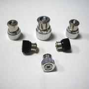 批发五金紧固件螺钉PF21-M6-0/1/2/3弹簧螺钉松不脱弹簧螺钉规格