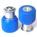 塑膠彩色旋鈕螺釘4C-PH面板螺釘不脫出螺釘塑膠松不脫螺釘