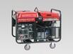 原裝日本澤藤本田汽油10KW三相發電機組SHT11500HA