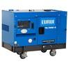原裝日本東洋5KW單相靜音柴油發電機TDL7500E-B
