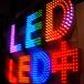 石岩LED发光字、精工字,香港工艺字、军工品质、政府单位合作