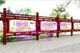 湖北劳动节宣传栏特惠江苏亿龙标牌厂公交站台