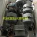 干湿变频器风扇电机YY-80-4空凋器用风扇电动机