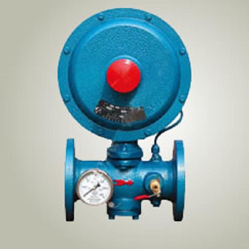 燃气调压器燃气减压阀厂家直销价格优惠