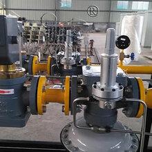 燃气调压柜的操作天然气调压柜的设计规范燃气减压撬图片