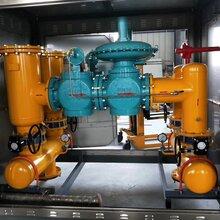 區域調壓箱的價格調壓柜的售后天然氣減壓設備質量嚴格把關圖片