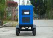 500A柴油發電焊機TO500A-J