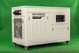 40KW汽油发电机的寿命