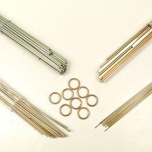 高价回收308银焊丝,72%银焊丝多少钱一公斤图片