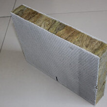 清原县无纺布酚醛外墙板防火板砂浆水泥岩棉板双面铝箔风管板厂家