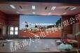新泰矿业局室内P3全彩LED显示屏
