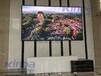 烟台华东电子产业园室内P3全彩led显示屏