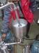 纳米二氧化硅粉液混合机