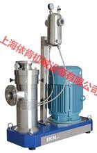 石墨烯复合润滑油胶体磨,上海石墨烯润滑油设备