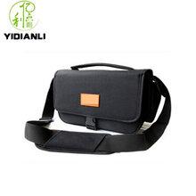 深圳亿点利厂家佳能相机包订做单反相机包摄影包单肩防水图片