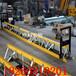 贵州修桥混凝土摊铺振动梁框架组合式整平机