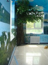 北京大型仿真樹廠家仿真樹價格