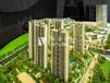 深圳沙盘-建筑-智能交通模型-房地产-规划-智慧-数字沙盘