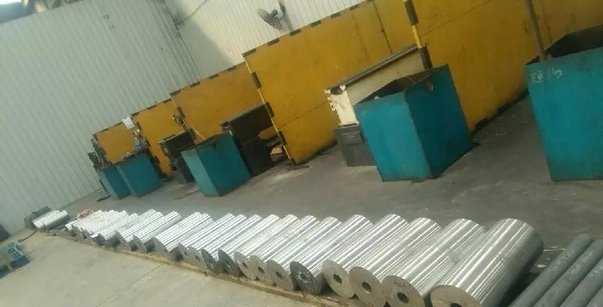 Q345B无缝钢管3CR13合金管厂家供应