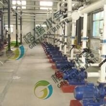 反渗透纯水设备反渗透纯净水处理设备纯水专业生产设备