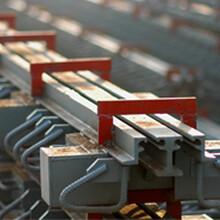 貴州貴陽橋梁伸縮縫-安順梳齒板伸縮縫質優價廉圖片