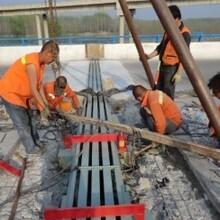 浙江-杭州橋梁伸縮縫-梳齒型伸縮縫生產廠家圖片