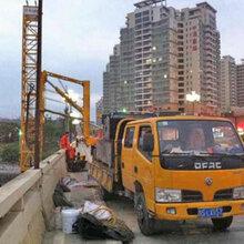 江西-南昌桥梁支座更换调整-桥梁支座顶升-专业施工队图片