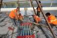 吉林長春橋梁伸縮縫價格-GQF80型伸縮縫現貨供應商