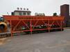 平凉市卖工程混凝土搅拌站稳定土拌和站单双仓混凝土配料机厂家销售部