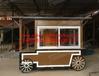 福建福州鼓楼小吃车美食车售卖车价格图片