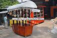 木质售货车—流动售货车—移动售货车/质量保证