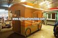 滁州天长商场门口售卖亭活动促销亭供应厂家