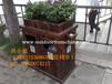 街道胶囊圆形垃圾桶/分类垃圾桶生产批发厂家